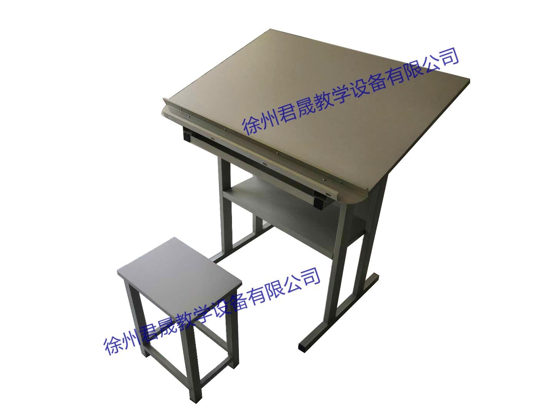JS-Z8型 钢制实用新型制图桌